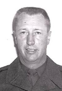 S/Sgt 'Knobby' Walsh