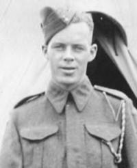 William 'Bill' George Warnock