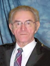 Peter Waugh