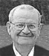 Robert Frederick Wood