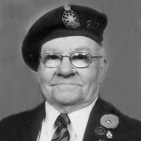 """Spr Frederick """"Fred"""" Wooley (Ret'd)"""
