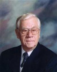 Reverend Arthur Sidney Allerton