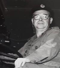 MCpl Norman Anderson, CD (Ret'd)