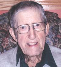 Sapper Lionel J. Arseneault (Ret'd)