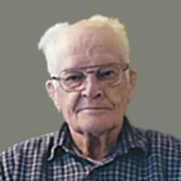 Keith Hubert Barker