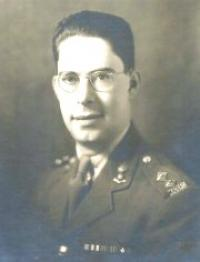 Lt Jack Barry (Ret'd)