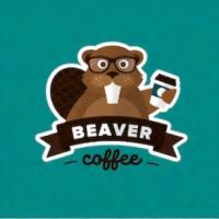 Beaver Coffee Logo