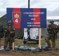 Camp Bernard 2018
