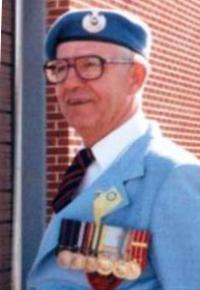 MCpl Leo Joseph Boucher, CD