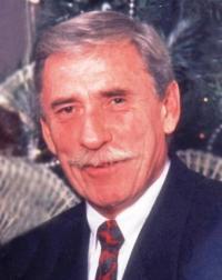 Gordon Miles Bradley