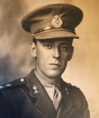Lieutenant-Colonel Leslie James Brown, CD (Ret'd)