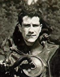 Cpl Victor Butler, CD (Ret'd)