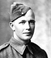 "Sgt Donald Arthur Edward ""Don"" Caldwell (Ret'd)"