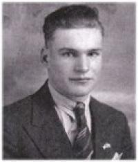 Lloyd Ruthven Cannard