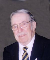 Spr George LeRoy Carroll (Ret'd)