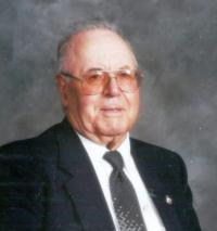 MWO Alfred Ciavaglia (Ret'd)