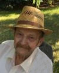 """George Rasmus """"G.R."""" Clifton"""