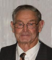 """Sapper Kenneth """"Ken"""" Norman Colborn (Ret'd)"""