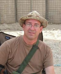 Maj J.C.J.R. Comeau, CD