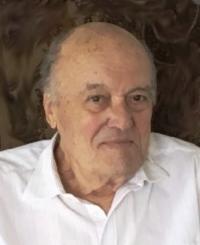"""Willem Frederik """"Bill"""" Cornax"""