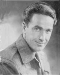 Spr Wilfred Coté (Ret'd)