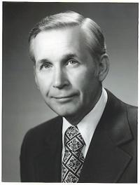 George Byron Crawford, P. Eng.