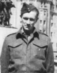 Harold Jameson Crawford