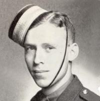 "Captain Malvern ""Mal"" Leslie Davies (Ret'd)"