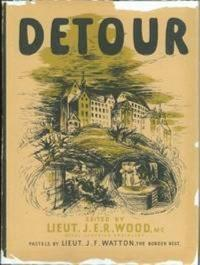 Front Cover of Detour: The Story of Oflag IVC