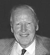 LCol Hugh E.A. Devitt, CD (Ret'd)
