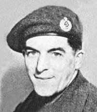 Edward Walter Dorin