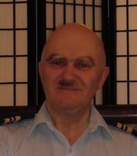 Maj Alain Perreault, CD2