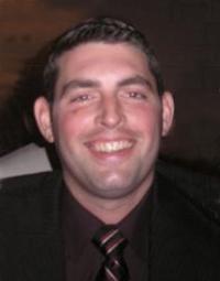 Sgt Shawn Eades, CD