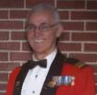 Capt Frank Edison, CD