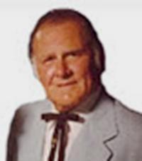 """Sgt Ernest Bertram """"Colonel Ernie"""" Edwards (Ret'd)"""