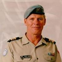 "Maj William ""Bill"" Eggleston CD"