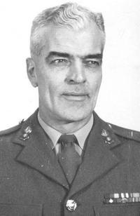 Maj Bert Fawcett Engler, MiD, CD (Ret'd)