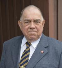 Sgt Joseph L. Forest, CD (Ret'd)