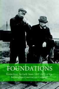 Cover: Foundations by Tim Bermingham