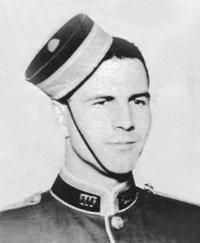 "Capt Stanley Arthur Charles ""Stan"" Franklin, CD"