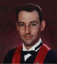 Capt Herbert Patrick Grant Fraser, CD, RN (Ret'd)