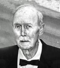 Sapper John Alexander Fraser (Ret'd)