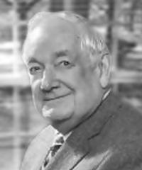"""Joseph Morris """"Moe"""" Arnold Gannon"""