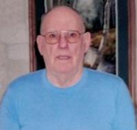 MCpl Edgar G. Garrett, CD (Ret'd)