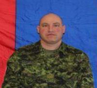 Sgt Dominic Gosselin, CD