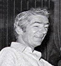 MWO John F. Gow, CD (Ret'd)