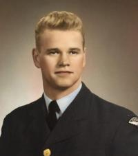 CWO Jacques Gregoire, MMM, CD (Ret'd)