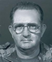 MWO Gerald Henry Hamilton (Ret'd)