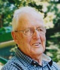 John Albert Cook Hayes