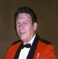 CWO Phillip Joseph Andrew Hebert, MMM, CD (Ret'd)